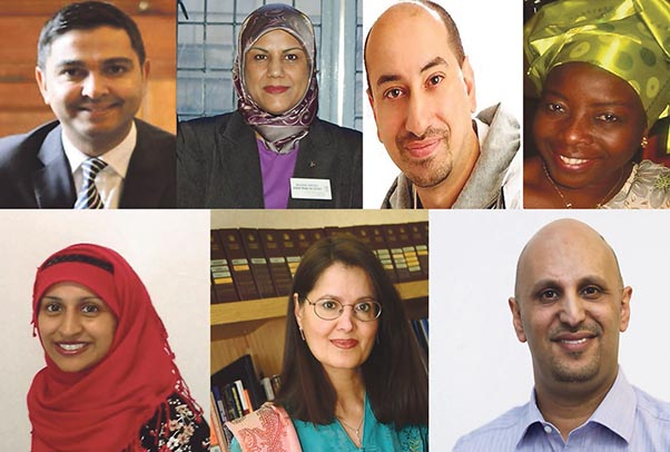 16 muslims named in queens birthday honours