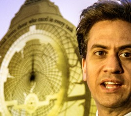 Miliband joins Muslims to celebrate inspiring unsung heroes