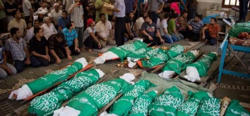 Palestine: Gaza death toll climbs to 625 as Israeli assault enters week three