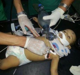 Palestine: 5-month old infant killed in Rafah as Israeli ground invasion, air strikes pound Gaza