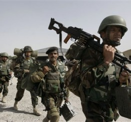 Afghanistan: Five Afghan soldiers killed in bomb attacks within day