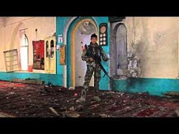 Afghanistan: 6 killed in Kabul mosque attack