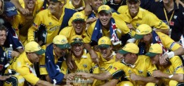 Australia defeat New Zealand to win Cricket World Cup