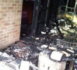 Australia: Toowoomba mosque fire: 'God forgive them,' Islamic leader says