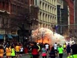 US: Two explosions hit finish line of Boston marathon