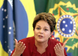 Brazil: Incumbent Rousseff wins presidential election