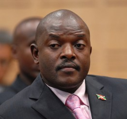 Burundi coup 'failed,' says putsch leader's deputy
