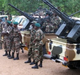 Cameroon: 100 suspected Boko Haram militants killed by Cameroonian army