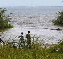 DR Congo: 126 dead, 221 rescued after boat capsizes
