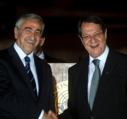 Cyprus peace talks 'positive and productive'