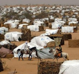 Qatar: International donors pledge $3.6 billion to rebuild Darfur