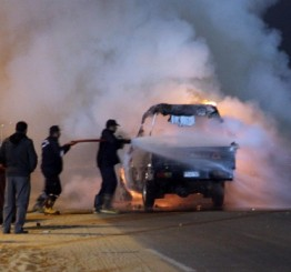 Egypt soccer riot leaves 22 dead, 20 injured