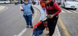 Egypt: Cairo University bomb wounds nine