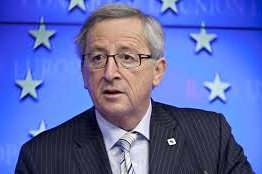 Europe: New President Juncker, European commissioners officially take office