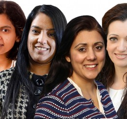 UK: EXCLUSIVE: Record 13 Muslim MPs elected, 8 of them women