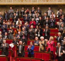 France: MPs recognise Palestine as a state in non-binding vote