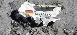 Germany: Prosecutors say co-pilot hid illness from Germanwings