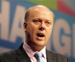 Interview: Grayling defends controversial policies, backs Muslim community as positive force