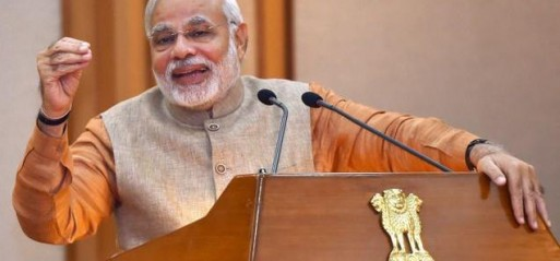 India: My Govt will work for development of all, incl Muslims, says Modi