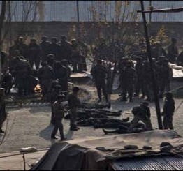 Jammu & Kashmir: 11 Indian troops, six attackers killed in Indian held Kashmir