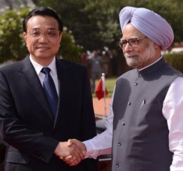 India an important neighbour, says Chinese Premier Li Keqiang