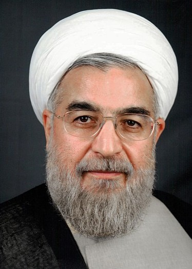 Irans president Rouhani may face opposition