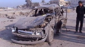 Iraq: 78 killed, 166 wounded in attacks across Iraq