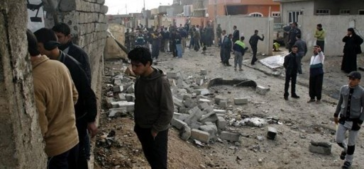 Iraq: Attacks across Iraq kill 33, wound 45, mainly Shi'as