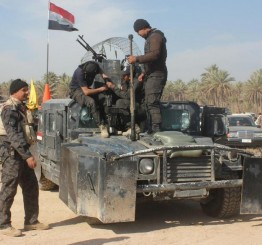 Iraq to investigates massacre in newly liberated Diyala