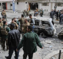 Iraq: Attacks kill 21, wound 105 in 3 Cities