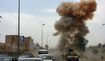 Iraq: 66 killed, 196 wounded in violent attacks across Iraq