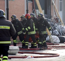 Italy: Deadly fire at Chinese-owned garment factory kills seven people