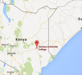 Kenya: Two killed in Garissa University College attack by gunmen