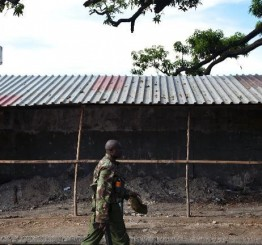 Kenya: Several killed in Mombasa shooting