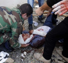 Lebanon: Suicide blasts kill 23 outside Iranian embassy in Beirut