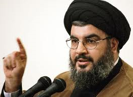 "Lebanon: Nasrallah: ""America is the mother of terrorism"""
