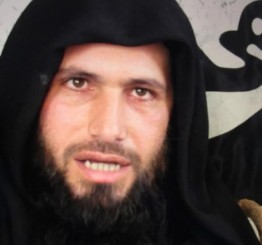Abu Ali al-Shishani: From pastry chef to 'Islamic State' emir