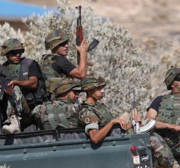 Lebanon: Army arrests four Nusra terrorists, hundreds suspected in security raids