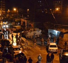 Lebanon: Twin suicide bombing kills nine in Jabal Mohsen