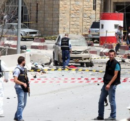 Lebanon: Suicide bomber kills policeman at East Lebanon checkpoint