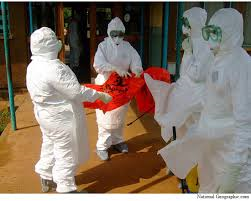 Liberia declares state of emergency over Ebola outbreak