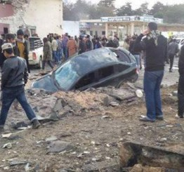Libya: Car bombs kill 40, wound 70 in al-Qubbah