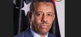 Libya government resigns after rival administration was created