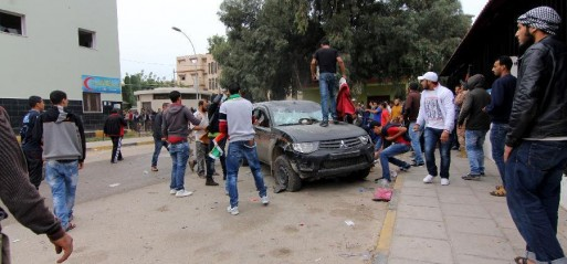 Libya: Nine killed, 51 wounded in Benghazi clashes
