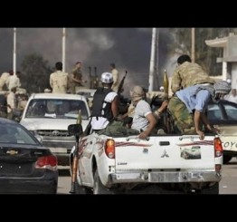Libya: Benghazi unrest leaves 20 dead