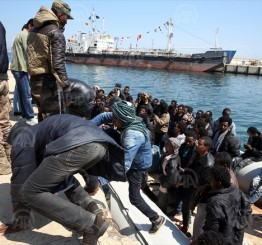 Libya: 140 illegal migrants feared dead off Libyan coast