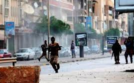 Libya: Security mayhem a living hell for Benghazi residents, killing 73