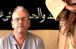 Mali fighters say they killed French hostage