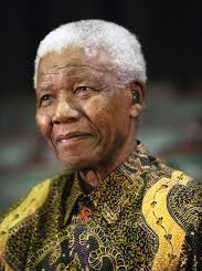 South Africa: Nelson Mandela, father of the nation, dies