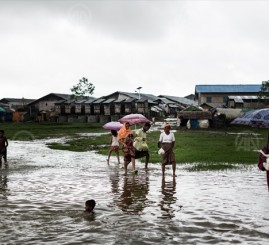 Myanmar: UN warns of increasing death toll in floods
